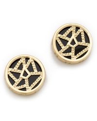 Belle Noel | Dreamcatcher Earrings | Lyst