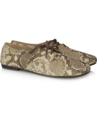 Kors by Michael Kors - Gossford Lace-Up Shoes  - Lyst