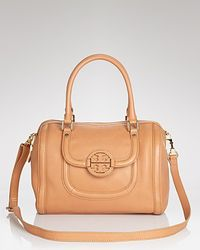 Tory Burch Satchel Amanda Middy - Lyst