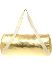 American Apparel - Barrel Bag - Lyst