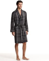 Burberry | Beat Check Robe | Lyst