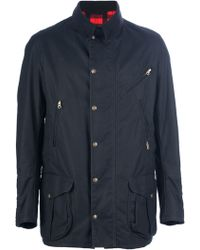 Filson - Classic Collar Coat - Lyst