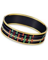 Hermès Spirographie black - Lyst