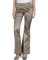 Burberry | Casual Trousers | Lyst