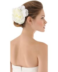 Dauphines of New York - Happily Ever After Barrette - Lyst