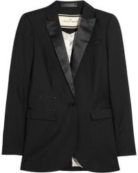 By Malene Birger Judia Twill Jacket - Lyst