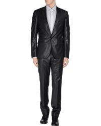 Calvin Klein G Two-Piece Suit - Lyst