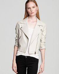 Sachin & Babi Jacket Carlisle Leather - Lyst