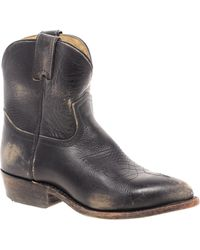 Frye Women'S Vera Slouch Tall Boots - Lyst