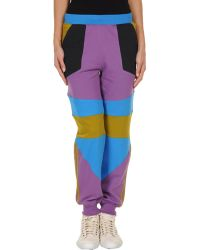 Jeremy Scott For Adidas Sweatpants - Lyst