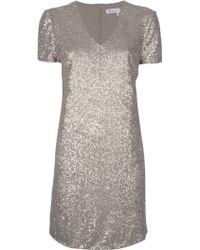 Project D - Sequin Dress - Lyst