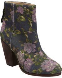Rag & Bone Classic Newbury Boot - Lyst