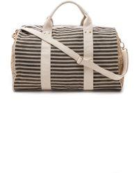 Deux Lux Luka Weekender Bag - Lyst