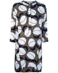 Diane von Furstenberg Breanna Dress - Lyst