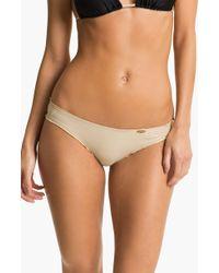 Luli Fama Bikini Bottoms - Lyst