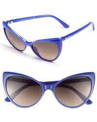 Tom Ford Anastasia Retro Sunglasses - Lyst