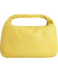 Bottega Veneta Large Intrecciato Hobo Bag - Lyst