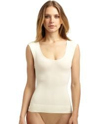 Spanx On Top Cap Sleeve - Lyst