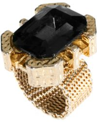 Whistles - Taylor Ring - Lyst
