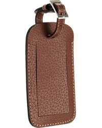 Barneys New York Luggage Tag - Lyst