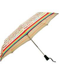 Boutique Moschino - Rainbow Umbrella - Lyst