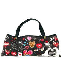 Boutique Moschino - I Love Hearts Umbrella - Lyst