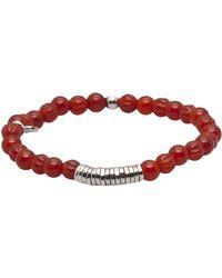 Tateossian Disc Bracelet - Lyst