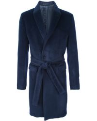 Fendi - Trench Coat - Lyst