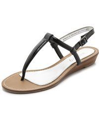 Boutique 9 - Pandi Wedge Sandals - Lyst