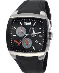 PUMA | Gt Chronograph Analog Watch | Lyst