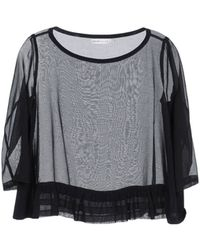 See By Chloé Blouse - Lyst