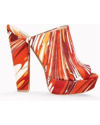 Stella McCartney Sandals - Lyst