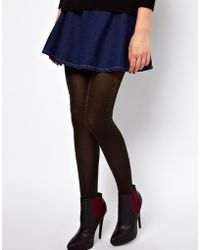 American Apparel | Sparkle Tights | Lyst