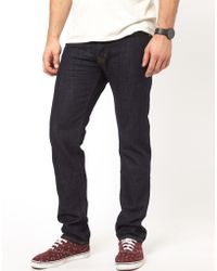 Ralph Lauren Denim Supply Ralph Lauren Slim Jeans - Lyst