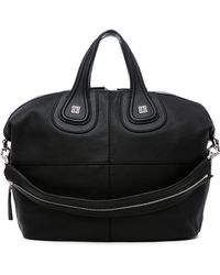 Givenchy Medium Nightingale in Black - Lyst