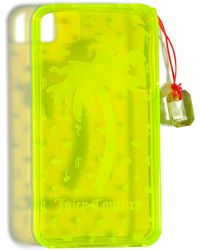 Juicy Couture - Palm Tree iPhone - Lyst