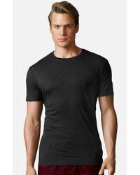 Polo Ralph Lauren Cotton Crewneck Tshirt 3pack - Lyst