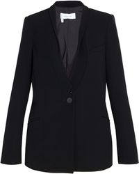 10 Crosby Derek Lam Shawl Collar Jacket - Lyst