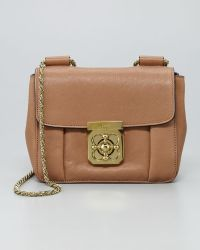 Chloé Elsie Small Shoulder Bag - Lyst