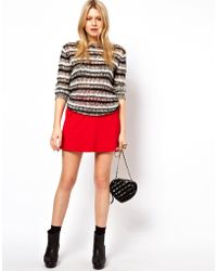ASOS Collection Skirt in Aline - Lyst