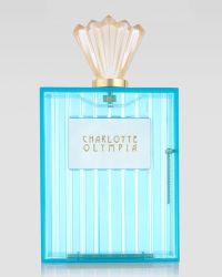 Charlotte Olympia Perfume Clutch - Lyst