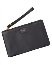 Jaeger - Leather Pouch - Lyst
