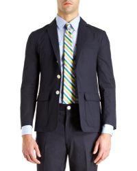 Thom Grey   Twobutton Sport Jacket   Lyst