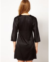 Triumph - Lace Sensation Robe - Lyst
