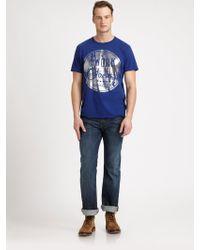 7 For All Mankind Brett Modern Bootcut Jeans - Lyst