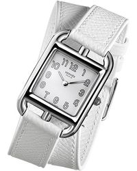 Hermes Cape Cod Watch - Lyst
