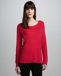 Joie Mosselle Casual Sweater - Lyst