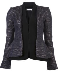 Altuzarra Fox-tail Jacket - Lyst