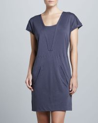 Hanro Lounge Dress - Lyst