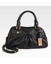 Marc By Marc Jacobs Core Classic Q Baby Groovee Bag - Lyst